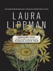Black-Eyed Susan ebook by Laura Lippman