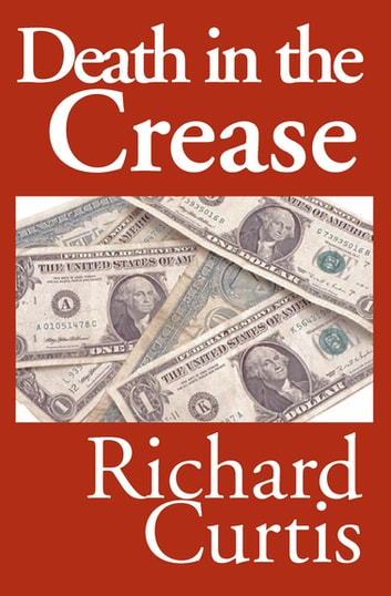 Death In The Crease Ebook By Richard Curtis 9781497624764