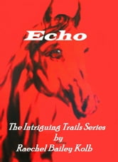 Echo ebook by Raechel Bailey Kolb