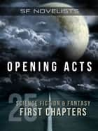 Opening Acts ebook by SFnovelists