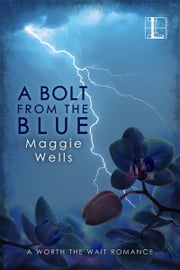 A Bolt from the Blue ebook by Maggie Wells