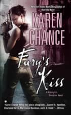 Fury's Kiss ebook by Karen Chance