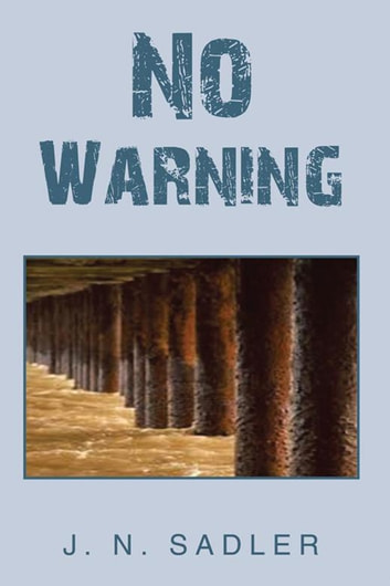 No Warning ebook by J. N. Sadler