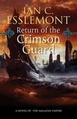 Return of the Crimson Guard
