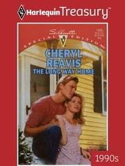 The Long Way Home ebook by Cheryl Reavis