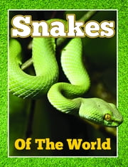 Snakes Of The World - From Pythons to Black Mamba ebook by Speedy Publishing