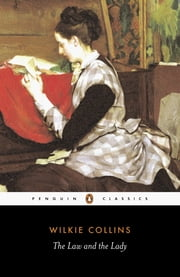 The Law and the Lady ebook by Wilkie Collins,David Skilton,David Skilton