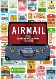 Airmail: Women of Letters ebook by Marieke Hardy