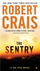 The Sentry ebook by Robert Crais