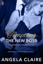 Tempting the New Boss ebook by