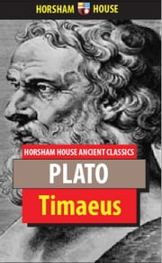 Timaeus ebook by Plato,Benjamin Jowett (Translator)