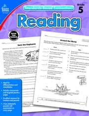 Reading, Grade 5 ebook by Publishing, Carson-Dellosa