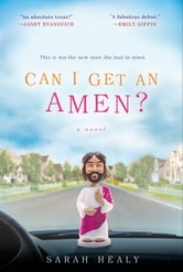 Can I Get An Amen? ebook by Sarah Healy
