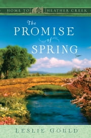 The Promise of Spring ebook by Leslie Gould