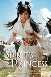 Spirit's Princess ebook by Esther Friesner