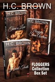 Floggers: Collection Box Set ebook by H.C. Brown
