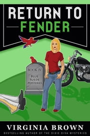 Return to Fender ebook by Virginia Brown