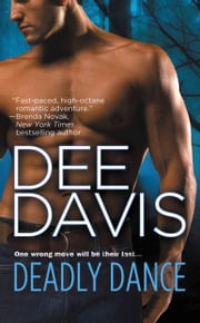 Deadly Dance ebook by Dee Davis