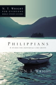 Philippians ebook by N. T. Wright, Dale Larsen, Sandy Larsen