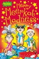 Merry Meerkat Madness (Awesome Animals) ebook by Ian Whybrow,Sam Hearn