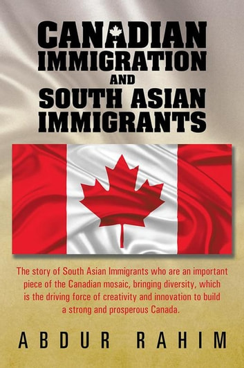 South asian immigration