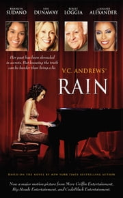 Rain ebook by V.C. Andrews