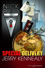 Special Delivery ebook by Jery Kennealy