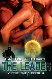The Leader ebook by Laura Tolomei