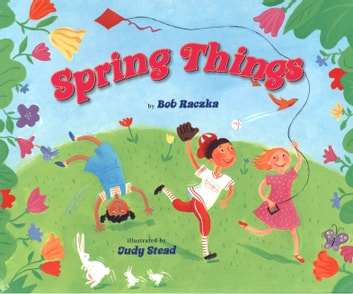 Spring Things ebook by Bob Raczka