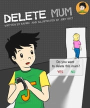 Delete Mum ebook by Kamon