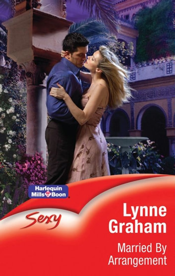 Married By Arrangement ebook by Lynne Graham