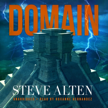 Domain audiobook by Steve Alten