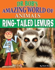 Ring-Tailed Lemurs ebook by Owen, Ruth