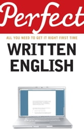 Perfect Written English ebook by Chris West