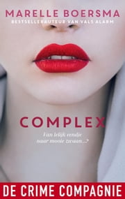 Complex ebook by Marelle Boersma