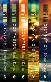 Noah's Ark: Full Series Box Set ebook by Harry Dayle