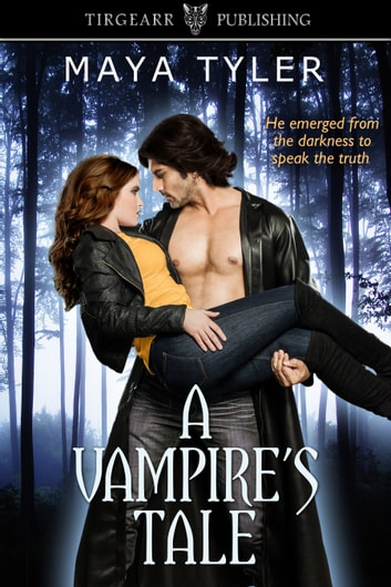 A Vampire's Tale ebook by Maya Tyler