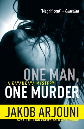 One Man, One Murder ebook by Jakob Arjouni