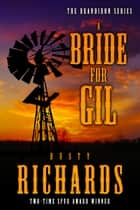A Bride for Gil ebook by Dusty Richards