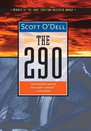 290 ebook by Scott ODell
