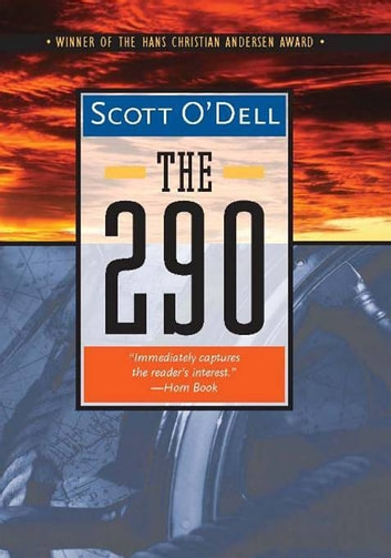 The 290 ebook by Scott O'Dell
