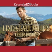 Creed's Honor audiobook by Linda Lael Miller