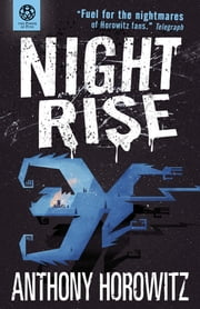 The Power of Five: Nightrise ebook by Anthony Horowitz