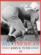 All-American ebook by John R. Tunis