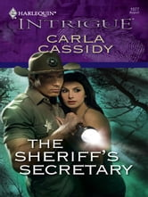 The Sheriff's Secretary ebook by Carla Cassidy