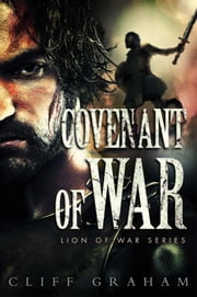 Covenant of War ebook by Cliff Graham