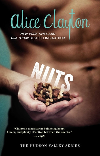 Nuts ebook by Alice Clayton
