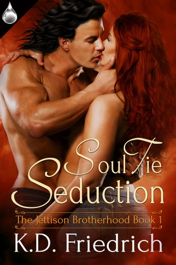 Soul Tie Seduction ebook by K.D. Friedrich