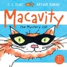 Macavity - Fixed Format Layout With Audio ebook by T. S. Eliot, Arthur Robins