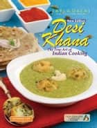 Desi Khana ebook by Tarla Dalal